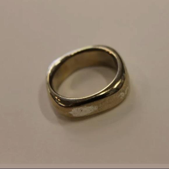 Tiffany Co Jewelry Tiffany Co Mens Ring Poshmark